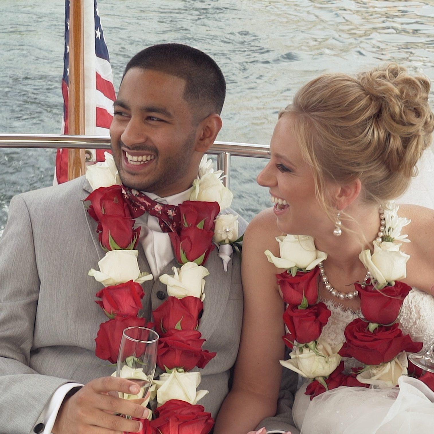 Kirkland Wedding Video